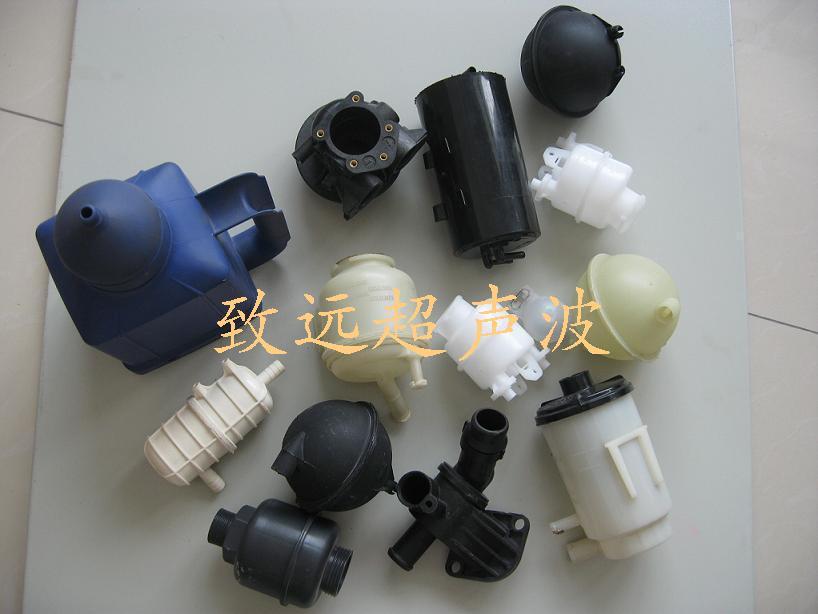 旋熔机,塑料旋转焊接