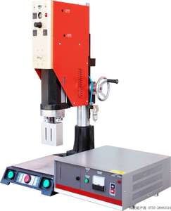 20khz3000W超聲波焊接機