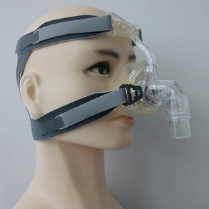 呼吸面罩护带、魔术贴
