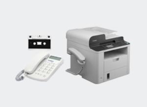 电话机、复印机配件