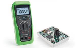 电子仪表、各种电子数码产品