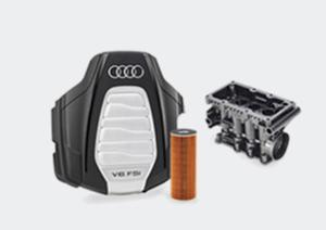 汽车过滤器、发动机进气歧管
